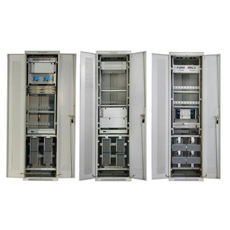 Equipment Cabinet-Telecom Equipment Integrated Installation Frame