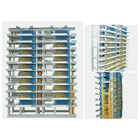 Fiber Solution-Optical Main Distribution Frame---GPX129-OMDF